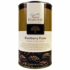 Vintner's Harvest Fruit Puree - Blackberry for Home Wine Making