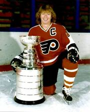 Bobby Clarke Philadelphia Flyers 8x10 Photo