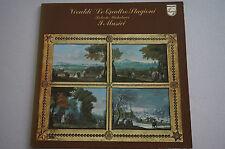 Vivaldi Le Quatro Stagioni Vier Jahreszeiten Michelucci Op.8  PV 241 336 257 442