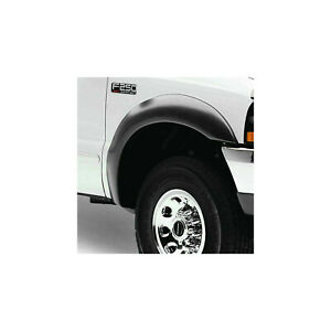 EGR Fender Flare Rugged Style Rear for Ford F-150 / F-250 / F-350 # 753014R