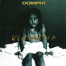 Oomph! - Wunschkind (NEW CD)