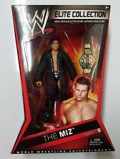 WWE The Miz Elite Series #9