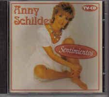 Anny Schilder-Sentimientos cd album