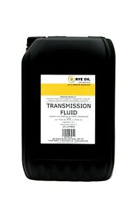 DEXRON 2 ATF TRANSMISSION FLUID 25 LITRE 25L (NOT 20L)