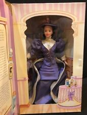 Avon Exclusive Special Ed Barbie as Mrs. P.F.E. Albee 1st In A Series NIB