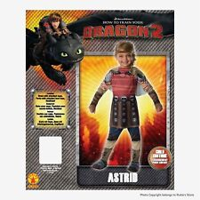 Rubie's Official Child's Dreamworks™ How to Train your Dragon 2 Astrid - Small