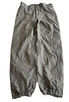 Patagonia PCU L6 Level 6 GORE-TEX Pant Trouser Shell Large Long L-L