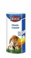 Pet Vitamin Granules Supplement for Rabbits Guinea Pigs Hamsters Rats Mice