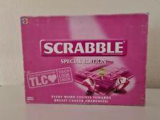 Scrabble special edition