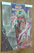 Nico Macchia, tome 1: La Cité des ombres
