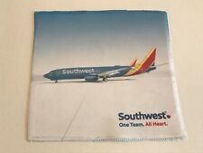Southwest Airlines Lens Binocular Camera iPad Phone Cleaning Cloth