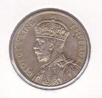 CB506) Australia 1934/35 Victoria Centenary Florin lovely uncirculated example