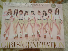 SNS Girls Generation Gee used CD DVD Random photo card  From Japan