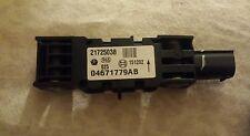 Set of (4) Mopar Impact Sensor # 4671779AB 04 Chrysler Pacifica