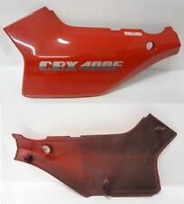 Carena fianchetto sinistro cover fairing left HONDA CBX 400 F - 83710MA6000ZA us