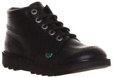 Kickers Formal Medium Width Shoes for Boys
