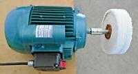 MULTICO polisseuse de polissage électrique de polissage  750W 220V 1400 T/M