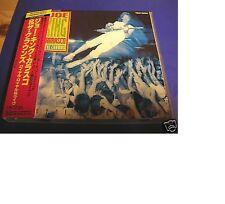 Joe King Carrasco Royal Loyal & Live JAPAN CD 15 Tracks