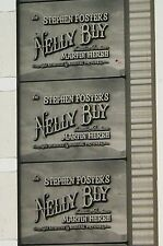 STEPHEN FOSTER'S NELLY BLY 16MM FILM MOVIE ON REEL Y155
