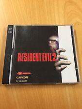 Resident Evil 2 (PC CD-Rom)