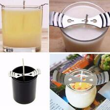 Metal Making Wax Tool Candle Core Holder Candle Wick Centering Supply L