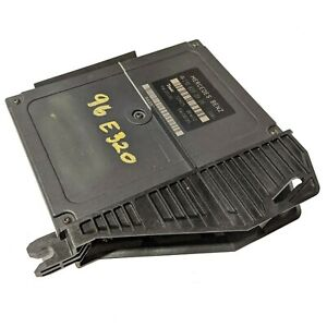 GENUINE Body Control Module Mercedes Benz E300 E320 E420 1995-1997 / 2108203926