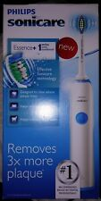 PHILIPS SONICARE ESSENCE SERIES 1 MODEL HX3211/17  RECHARGEABLE TOOTHBRUSH NEW