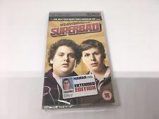 Superbad (UMD, 2008, Theatrical Version) PSP