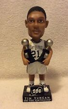 Tim Duncan San Antonio Spurs 2003-2004 Season Ticket Holder Account Gift - Rare