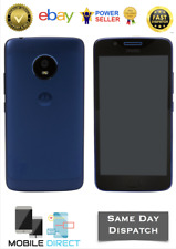 Brand New Motorola Moto G5 16GB Sapphire Blue 4G Dual Sim 13MP Smartphone Unlock