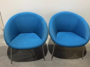 Genuine Walter Knoll 369 Chairs ( Can Delivery)