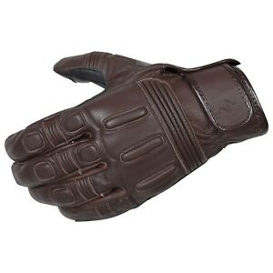 *FAST FREE SHIPPING*  Scorpion BIXBY Leather Street Motorcycle Glove