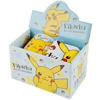 Tea Factory Pocket Monster Mug Towel Gift Set Pikachu White Pokemon Japan