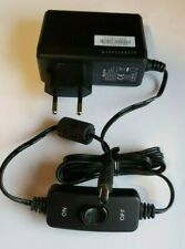 OEM POWER ADAPTER INPUT 110V 120V 220V 240V (100V-240V) AC TO OUTPUT 12V 2.0A