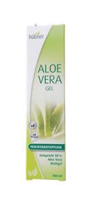 Aloe Vera Gel 100 ml (9,99€ per 100ml)