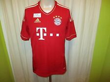 "FC Bayern München Original Adidas Triple Heim Trikot 2012/13 ""-T---"" Gr.S- M TOP"