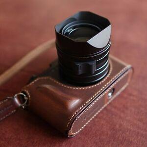 Leica Q2 case / Arte di mano