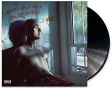 Lil PEEP Come Over When You're Sober Pt. 2 Vinyl LP &