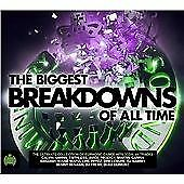 Various Artists - Biggest Breakdowns of All Time (2014)