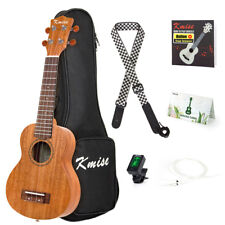 Tenor 26 inch Ukelele Uke for Beginner with Instruction Booklet