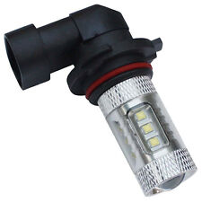 2*HB4 9006 Projector Lens Fog DRL Light Bulb Genuine Cree XBD LED 6000K 80W
