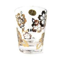 Italy Collection of Liquor /& Espresso Shots Italian Italia Heart Shot Glass