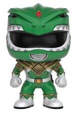 Power Rangers 10308 Pop Vinyl Green Ranger Figure