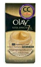 Olay Total Effects 7 In One Eye Brightening CC Cream Anti Aging - NEW!