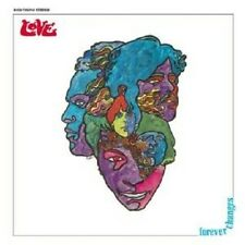 Love-Forever Changes CD pop 18 tracks NEUF