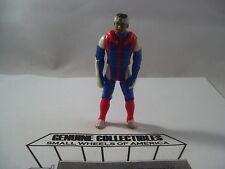 """""""Vintage"""" M.A.S.K. Bullet Rider ALI BOMBAY (no mask) Kenner 1986 NICE!"""