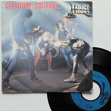 """SP 45T Trust """"Certitude... Solitude..."""" - (TB/TB)"""