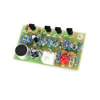 Clap Control Switch Suite DIY Kit Electronic Production For Arduino Raspberry pi
