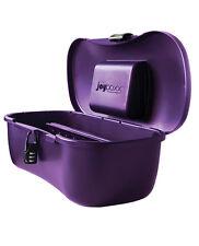 Joyboxx Hygienic Adult Toy Storage System - Purple Sex Toy Box