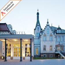 3 Tage Wellness Kurzurlaub Meißen 2 Personen Dorint Luxus Park Hotel Gutschein